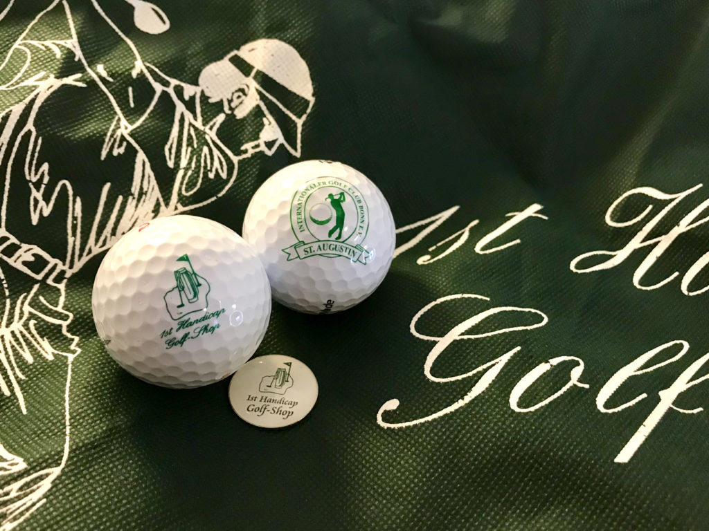 1st Handicap Golf-Shop Bonn