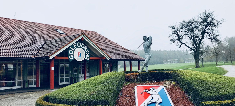 PreCourse Prüfungswoche im Golfodrom Bad Griesbach