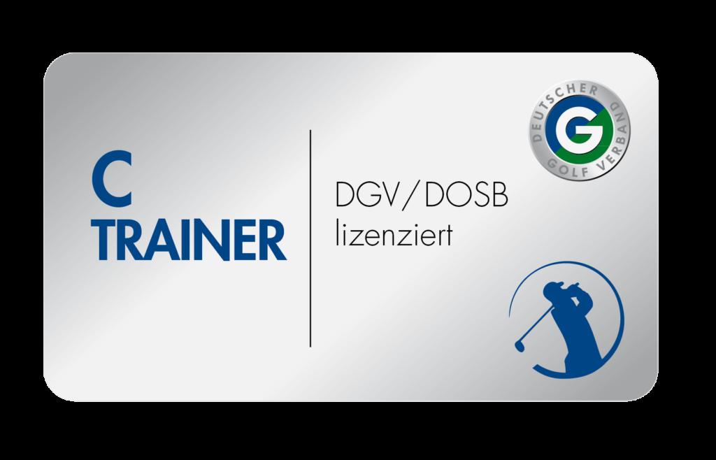 C-Trainer Logo