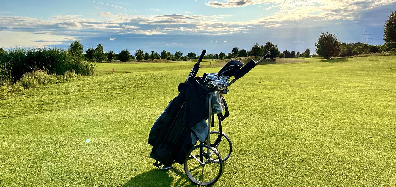 TiCad Star West Golf